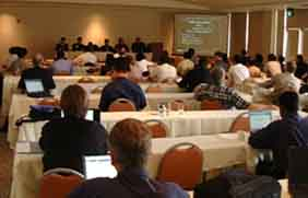 TV-Anytime Forum broadcast industry seminar